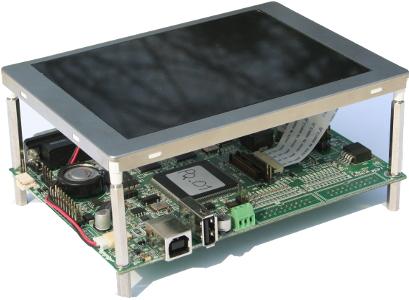 Q143 LCD