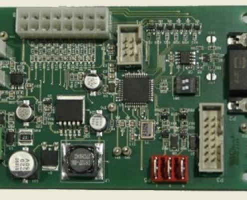 D152: I/O Analogici e Digitali