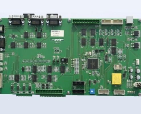 VMC Controller 2v - Seconda Versione