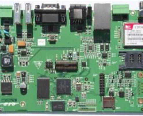 S192D: Data Logger
