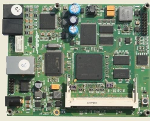 PowerQUICC System